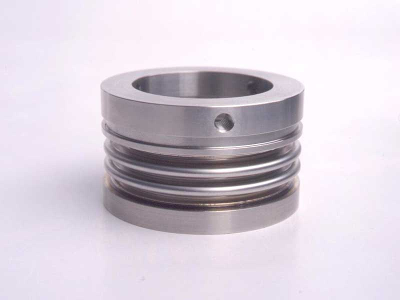 Bellows manufacturers uk stainless steel